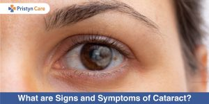 What are Signs and Symptoms of Cataract? Know Preventive Steps