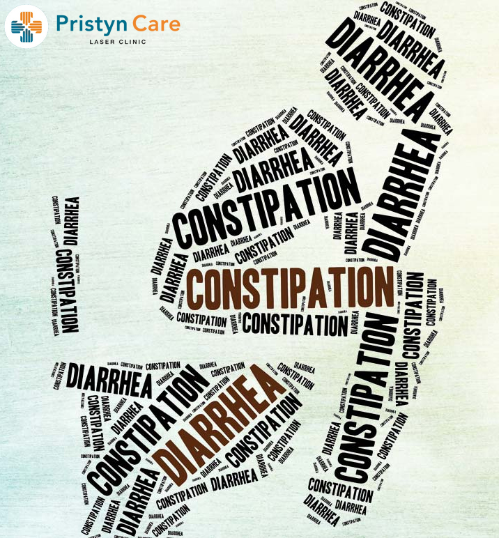 Piles and Constipation treatment in gurgaon