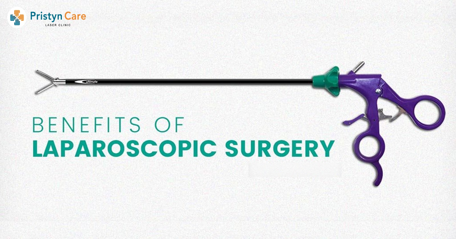 Benefits of Laparoscopic Surgery
