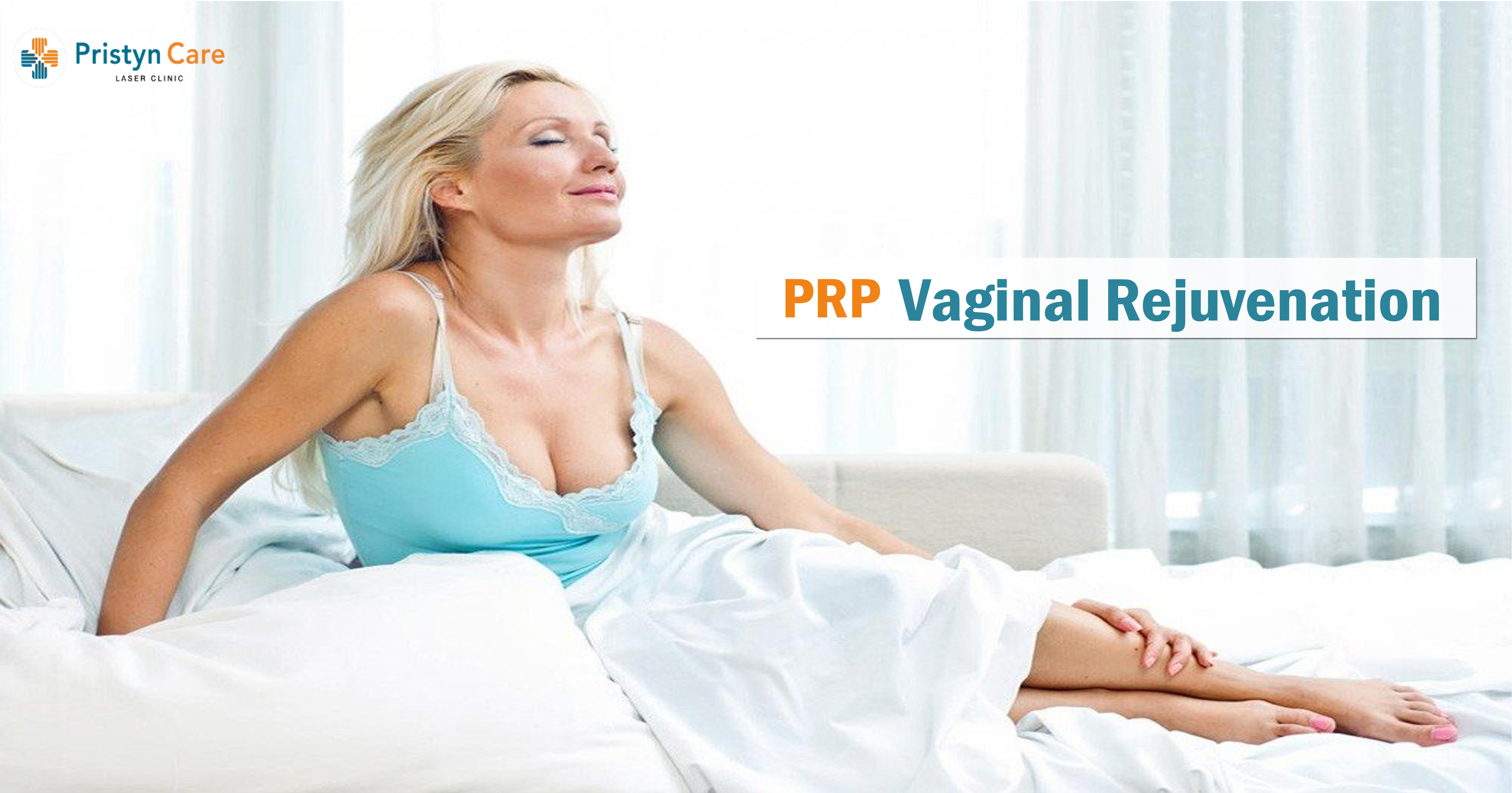 P.R.P. VAGINAL REJUVENATION