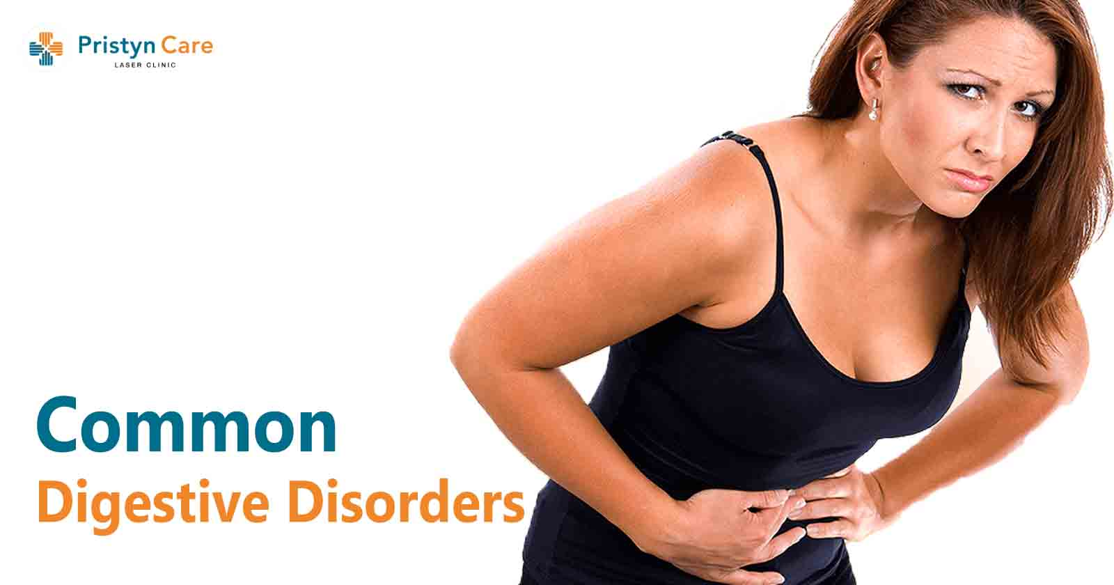 Common digestive disorders