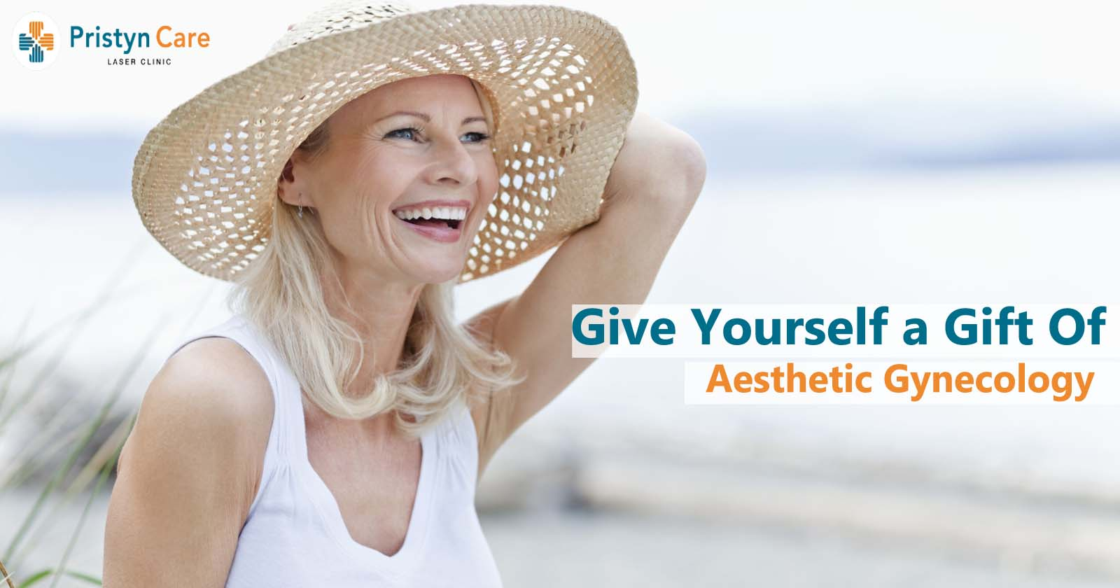 Give Yourself a Gift of Aesthetic Gynecology
