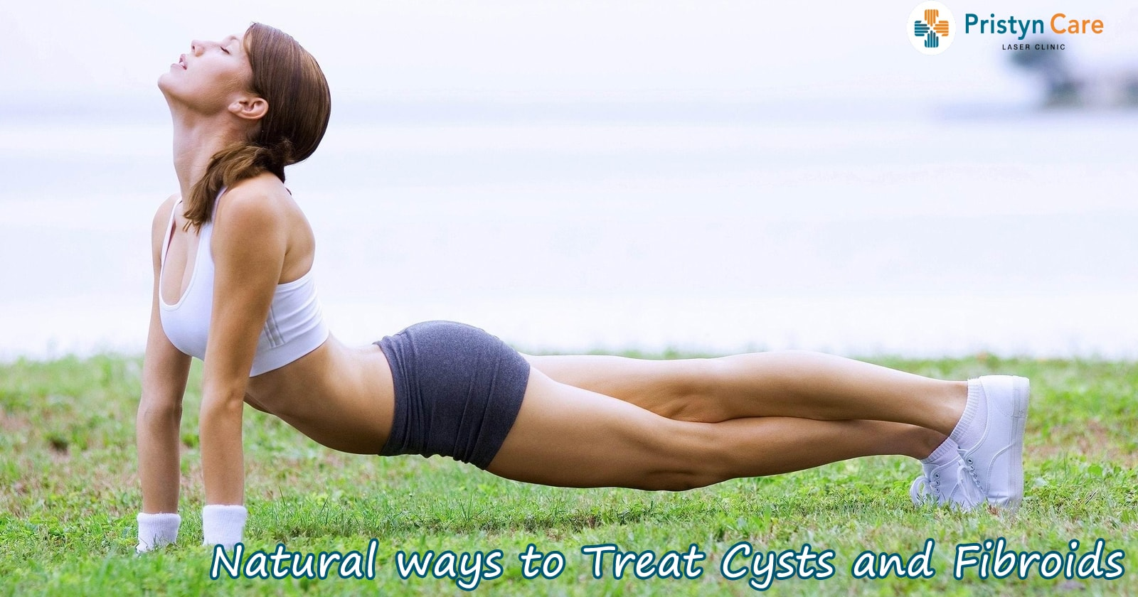 Natural ways to treat cysts and fibroids