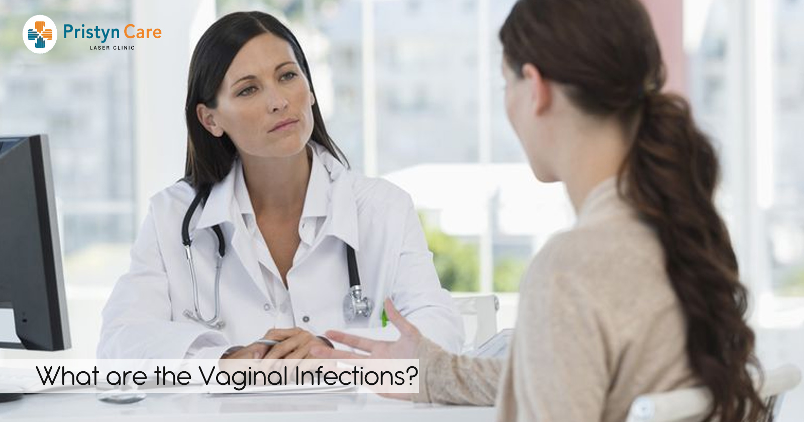 What are the Vaginal Infections?